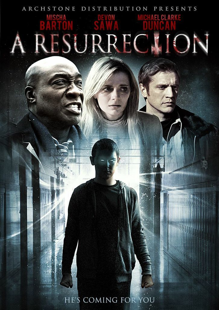 A Ressurrection